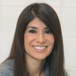 Trainer Joanna Albert Headshot