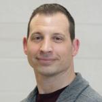 Trainer Ryan Thompson Headshot