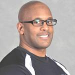 Trainer Timothy Johnson Headshot